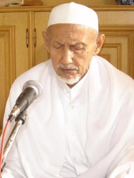 Al-Habib Anis bin 'Alwi Al-Habsyi
