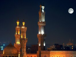 Kisah Ruh Syeikh Abdul Qodir Jaelani dan Buroq