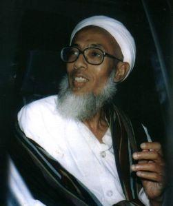 Keluarga Ba'Alawi menurut habib zain bin ibrahim bin sumaith